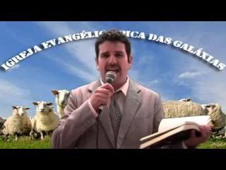 Pastor Arnaldo - O Embucetamento - IGREJA EVANGÉLICA PICA DAS GALAXIAS