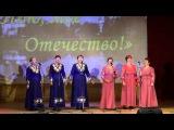 Русские матери и Гуляй Россия исп гр Подруженька