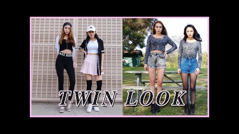 Twin Look 트윈룩 | TRiPLA
