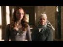 Санса/Сандор Клиган - Я приду за тобой Игра престолов