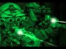 Как работает прибор ночного видения