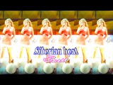 Siberian heat - Sorry ( Elen Cora Live 2016)New....
