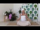 Кундалини для беременных. Медитация для подготовки к родам.