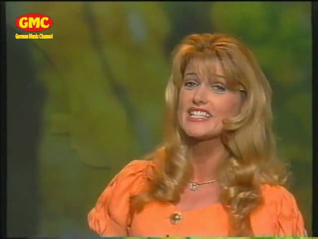 Margret Almer - Was man mit Liebe tut