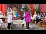 Свято 8 Березня 2014 дитячий садок №453