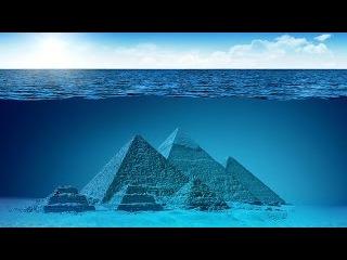 Сенсационная находка археологов.На дне бермудского треугольника найдены 2 гига ...