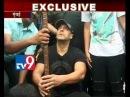 Salman Khan Plants Trees to Support BMC's tree plantation drive-TV9