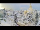 Песня Снег на розах Сергей Васюта Ночью в Сочи выпал снег лучшие популярные песни о Сочи клипы