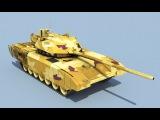 Впервые, о возможностях танка