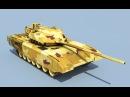 Впервые, о возможностях танка Армата, которые раньше были под грифом Совершенн...