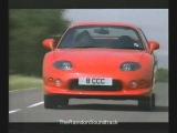Old Top Gear Mitsubishi FTO