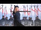 Джет Ли (Безымянный) самый быстрый меч  Jet Li (Nameless) fastest sword