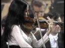 Glazunov Violin Concerto - Silvia Marcovici Stokowski conducts LSO