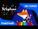 X | Xylophone | ABC Alphabet Songs | Phonics | PINKFONG Songs for Children
