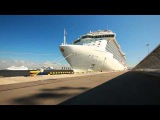 Passenger Port of Saint Petersburg