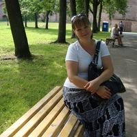 Ольга Щегорцева