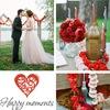 Организация свадьбы ♡ Happy moments