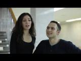 Enter 2015 - Енокян Кристина и Новиков Александр