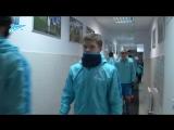 Скрытая камера «Зенит-ТВ»: все, что не показали в трансляции матча с «Уфой»