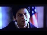 Любимая сцена из фильма Меня зовут Кхан...Роль аутиста,которого сыграл Шахрук Кхан-бесподобна...