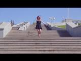 промо HOOP-DANCE с Анной Романцовой