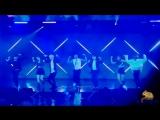 160806 JYP - Still Alive with Dahyun, Tzuyu at JYP NATION Concert