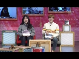 [VK] 28.12.2015 After School Club Ep192 - End of Year Speicial