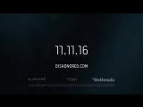Первый геймплейный трейлер Dishonored 2 [E3 2016]