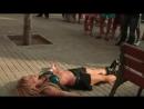 Шакира  Лока  (клип) на руском