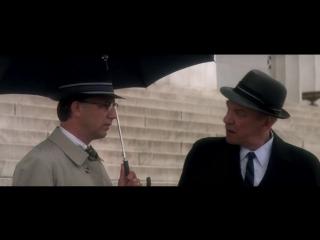 ◄JFK(1991)Джон Ф. Кеннеди:Выстрелы в Далласе*реж.Оливер Стоун