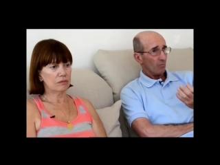Родители Наталии Орейро о ней