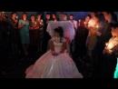 Снятие фаты свадьба волшебный момент