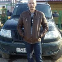 Анкета Сергей Лукин