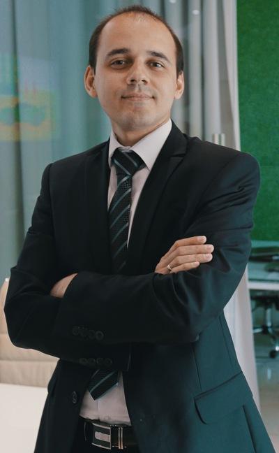 Дмитрий Фатеев
