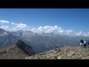 Панорама с горы Мусса-Ачитара