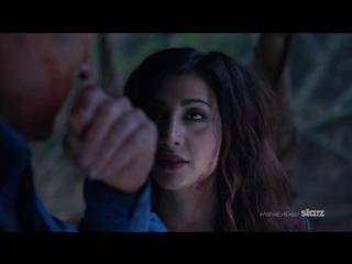 Эш против зловещих мертвецов 1 сезон 9 серия (отрывок)