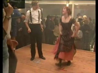 Титаник/Titanic (1997) Фильм о съёмках (часть 2)