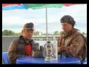 прикольная съемка в Выборге Спецназ по русски 2