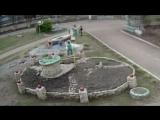Малолетние вандалы в 15 садике г. Благовещенск РБ