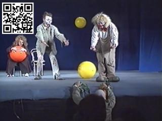 ЛицедейКино Асисяй Ревю (28) 1998