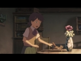 Ловцы забытых голосов | Children Who Chase Lost Voices from Deep Below | Hoshi wo Ou Kodomo [Absurd, Eladiel, Lupin, Si