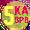 5KASPB серия забегов на 5км