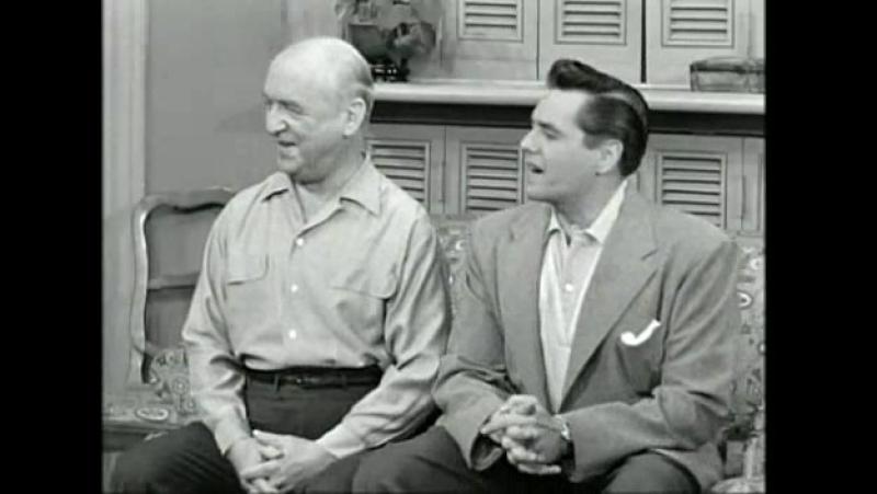 Я люблю Люси/I Love Lucy (1951 - 1957) DVD-трейлер (сезон 1)