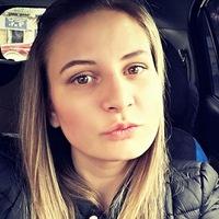 Анастасия Кошур