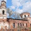 церковь УСПЕНИЯ в д.Садыково (Калининский район)