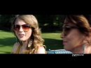Shania Twain & Taylor Swift: Recreation of Thelma & Louise (CMT Music Awards 2011) [RUS SUB]