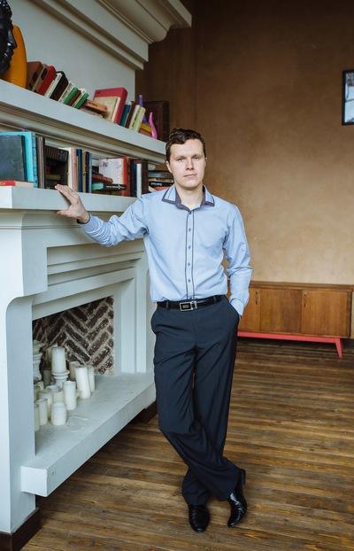 Дмитрий Папков