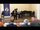 А. Цыганков - Концерт-симфония 3, 4 части