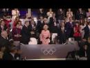 Джеймс Бонд и королева, церемония открытия Олимпийских игр в Лондоне-2012