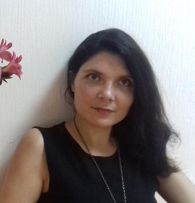 Марина Корбелева